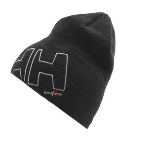 Kepurė HH WW, juoda STD, , Helly Hansen WorkWear