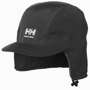 Müts Njord must L, Helly Hansen WorkWear