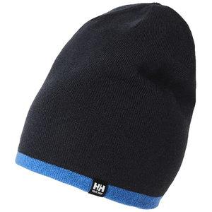 Müts Manchester, tumesinine/helesinine STD, Helly Hansen WorkWear