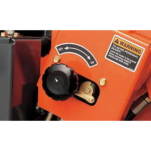 Suspension ( Shockless Ride) for loader LA1854, Kubota