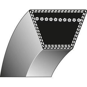 Ķīļsiksna 12,7x1800, Ratioparts