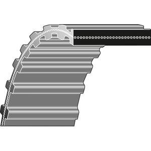 Doppelzahnriemen 2000DS8M20, Ratioparts