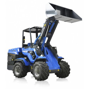 Universālais traktors  8.5S, MultiOne