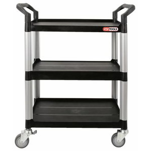 Workshop service trolley up to 200kg, KS Tools
