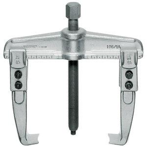 разжим гидравлический 90x100мм 2 губки 3t 1.06/1, GEDORE