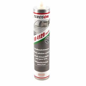 Hermeetik  RB 4120 must 310ml, Teroson