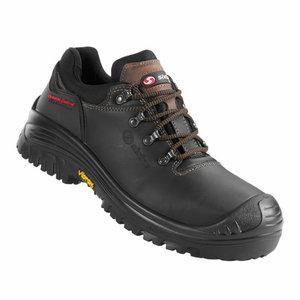Safety shoes Sella S3 HRO SRC, black 44, Sixton Peak