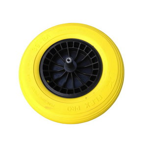 Wheel, puncture proof 400x100, Altrad Fort
