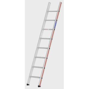 Leaning step ladder 11 steps, 2,97m 8012, Hymer