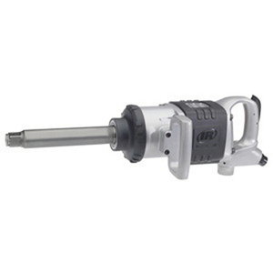 Air Impact Wrench 1'' 631L long 200mm anvil, max 4300Nm 631L, Ingersoll-Rand