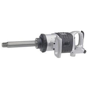 Air Impact Wrench 1'' 631L long 200mm anvil, max 4300Nm 631L, Ingersoll-Rand