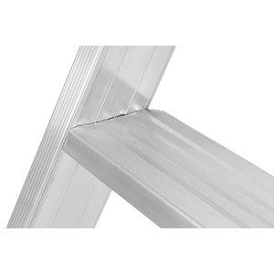 Treppredel 2x9 astet 1,61m 8024