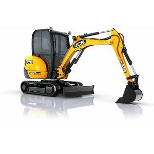 Mini excavator  8026CTS, JCB
