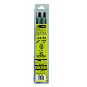 W.electrodes BASIC 3,2x350mm 8pcs, Telwin