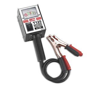 Akumulatora testeris T125, Telwin