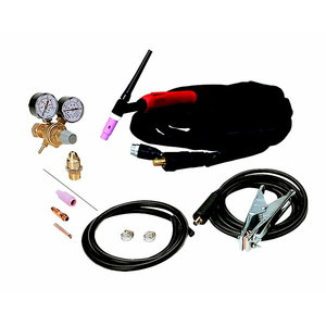TIG-welding kit, Telwin