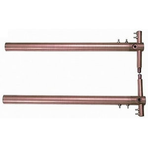 Arms pair L=700mm, Telwin