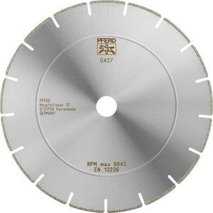 Teemantketas 230x2,5x22,2mm D427 GAS2 D1A1RSS, Pferd