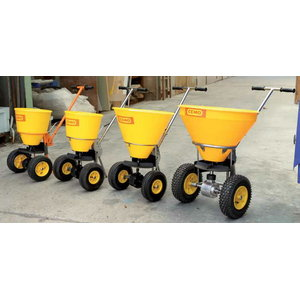 Grit spreaders, Cemo