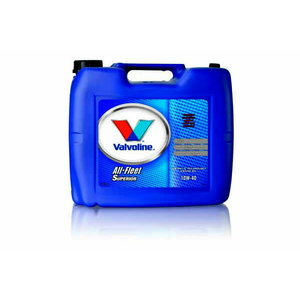 Motoreļļa ALL FLEET SUPERIOR 10W40 20L, Valvoline