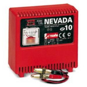 Аккумуляторное зарядное устройство NEVADA 10  с амперметром, TELWIN