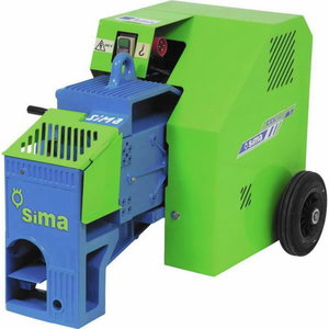 Electric shear CEL 52P, Sima