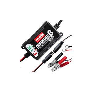 6/12V elektrooniline akulaadija-säilitaja Defender8/ex807553, Telwin
