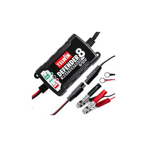 Automatic battery charger-maintainer Defender8 6-12V, Telwin