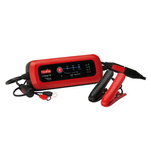 Automatic, waterproof battery charger T-Charge 12  6-12V, Telwin
