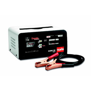Battery charger-starter Alaska 150 Start, Telwin