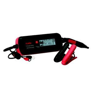 6/12V elektrooniline, veekind. akulaadija T-Charge 12Evo, Li, Telwin