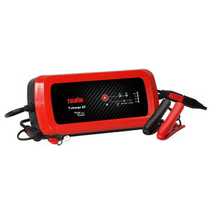 Automatic, waterproof battery charger T-Charge 20  12/24V, Telwin