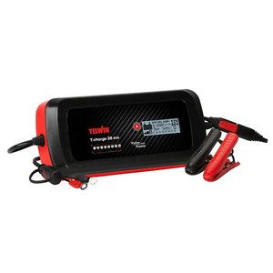 Charger T-Charge 26 EVO 12-24V for batteries 10-250 Ah, Telwin