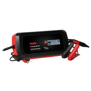 12-24V elektrooniline akulaadija T-Charge 26 EVO, Telwin