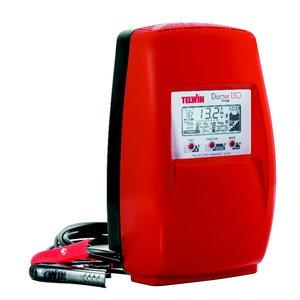 12/24V elektrooniline akulaadija Doctor Charge 130, Telwin
