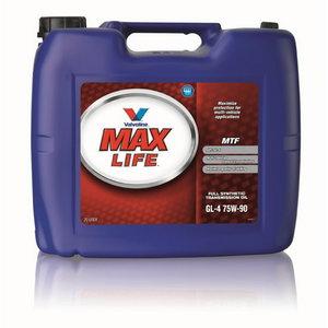 MAXLIFE MTF GL-4 75W90, 20L Gear Oil, Valvoline