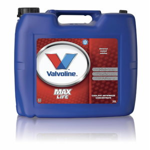 MAXLIFE ANTIFREEZE Concentrate, Valvoline