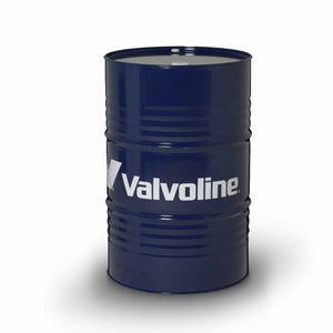 HD EXTENDED LIFE 50/50 RTU ready to use coolant 208L, Valvoline