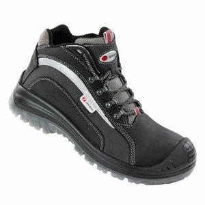 Safety boots Adamelo 00L Endurance, darkgrey, S3 SRC 45, Sixton Peak