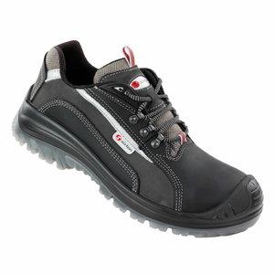 Safety shoes  Andalo 00L Endurance, darkgrey, S3 SRC 43, Sixton Peak