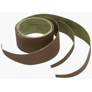 Sanding belt 77x2400mm / K240 / Slik 5.0 - 3pcs, Scheppach