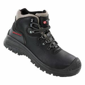 Safety boots Corvara Endurance, darkgrey S3 SRC 47, Sixton Peak