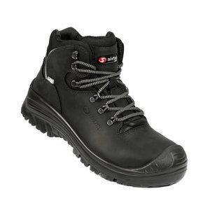 Safety boots Corvara Endurance, darkgrey S3 WR SRC OutDry 47, Sixton Peak