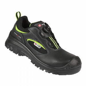 Safety shoes Arko Boa 03L Endurance, black, S3 HRO SRC 47, Sixton Peak