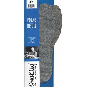 Sisetallad Polar insole 44