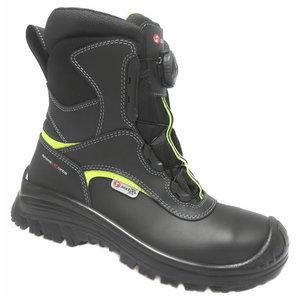 Žieminia batai Rotor Endurance, juoda, S3 CI SRC, Sixton Peak