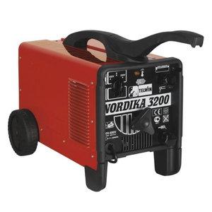 Elektrodu metināšanas iekārta NORDIKA 3200, Telwin