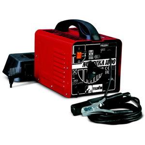 Elektrodu metināšanas iekārta NORDIKA 1800 (ex 814191), Telwin