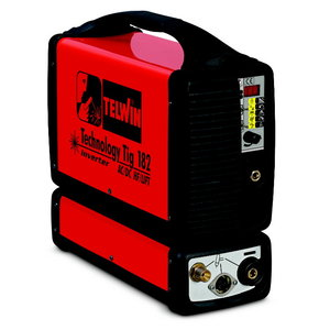 TIG suvirinimo aparatas Technology TIG 182 AC/DC, Telwin