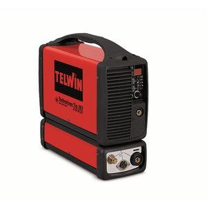 TIG AC/DC metināšanas iekārta Technology TIG182, Telwin